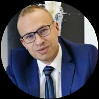 Zdjęcie - Krzysztof Sulikowski / CEO Roboty Przemysłowe Sp. z o.o.